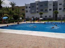 A picture of the hotel: La Corniche Wi-Fi, Pool & Beach