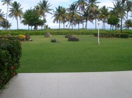 Hotel photo: Hermosa Vista Frente Al Mar