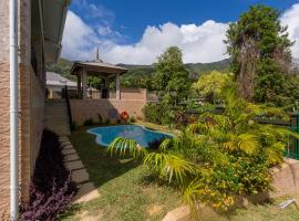 Hotel photo: Beau Vallon Villa Chalets
