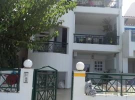 A picture of the hotel: Maxairas Home Patra