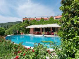 Hotel near Italie