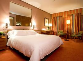 Hotel Foto: Hotel Palafox