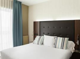 Zdjęcie hotelu: Petit Palace Tamarises