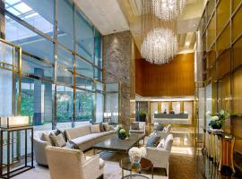 Hotel photo: The Residences of The Ritz-Carlton Jakarta Pacific Place