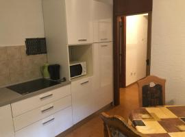 Hotel photo: Apartman Sv.Stjepan