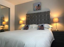 Hotel near Глазго