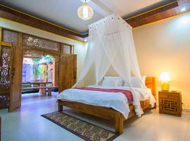 Hotel photo: Karunia House Ubud