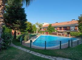 Hotel fotoğraf: La Alemana