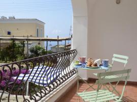 Hotel photo: Casa L'Agave