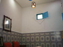 Hotel near Эль-Джадида