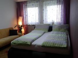 Hotel near Штайр