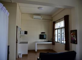 A picture of the hotel: Tk Home 3