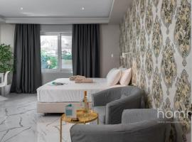 Hotel photo: Elegant A2 Apartment in the heart of Plaka
