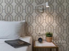 Hotel photo: Elegant B1 Apartment in the heart of Plaka