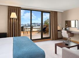 Photo de l'hôtel: Port Bosphorus