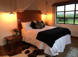 מלון צילום: Punda Milias Luxury Bush Retreat