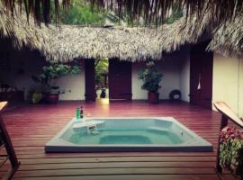 Hotel photo: Casa Caramba