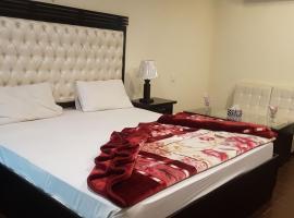 Hotel near Gudžranvala