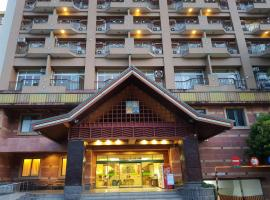 Hotel photo: Chihpen Fuye Hotel
