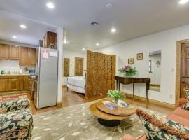 Hotel fotografie: Claremont Apartments