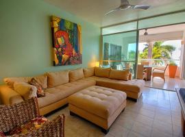 Hotel photo: Josefa Ortiz de Dominguez St. Condo