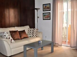 Hotel Photo: Cozy and bright apartment close to the City Center
