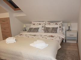 Hotel photo: Apartments Borna 2