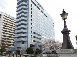Hotel photo: Day Nice Hotel Tokyo