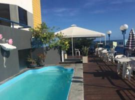 Hotel photo: Hotel Praia da Sereia