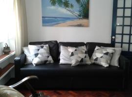 Hotel photo: Good Life and Sunny Beach