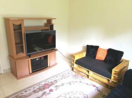 Hotel photo: Sesen Homes