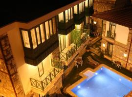 Hotel photo: Celsus Boutique Hotel