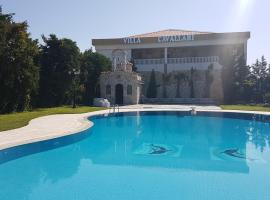 A picture of the hotel: Cavallari Palace Hotel Suites