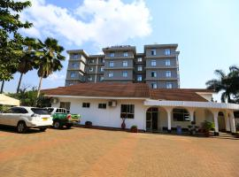 Photo de l'hôtel: Kingsway Hotel Morogoro