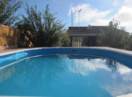 Хотел снимка: Villa Calle Candelaria-Monte