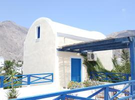 Hotel photo: Villa Spyros Studios
