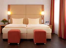 Hotel Photo: Welcome Hotel Marburg