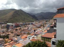 صور الفندق: Balcón al Atlántico