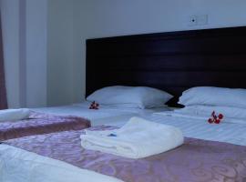 Hotel photo: Sunrise Apartment Resort & Spa
