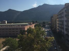 Hotel photo: CASA D'ALEO