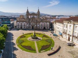 Hotel photo: Vila Gale Collection Braga