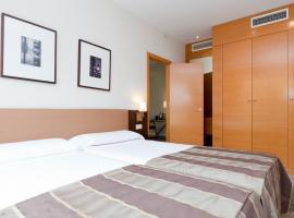 호텔 사진: Vértice Sevilla