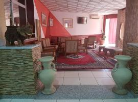 A picture of the hotel: Charm El Cheikh Hotel