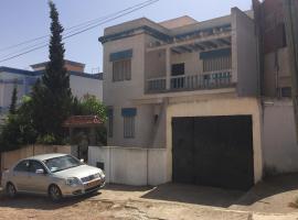 Hotel near Ksar el-Kebir