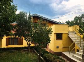 Хотел снимка: Mostar Relax Home