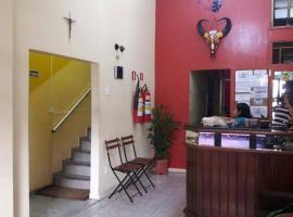 Hotel near Belém