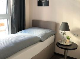 Hotel photo: Lindener Hof