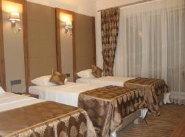 מלון צילום: YZE Pırlanta Hotel