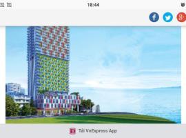 Ξενοδοχείο φωτογραφία: Green Condotel
