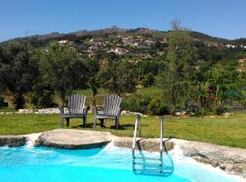 Zdjęcie hotelu: Quinta do Riacho